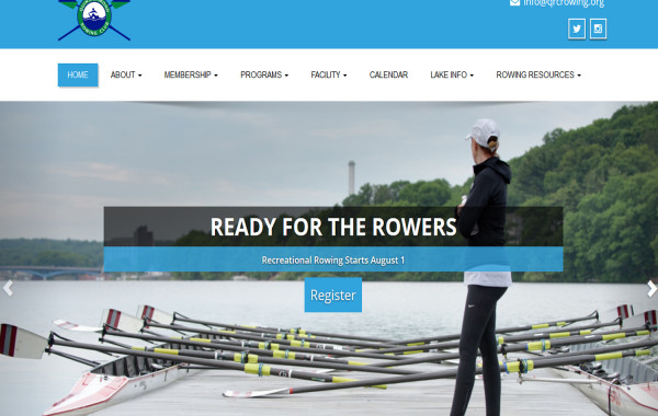 Quinsigamond Rowing Club