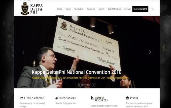 Kappa Delta Phi