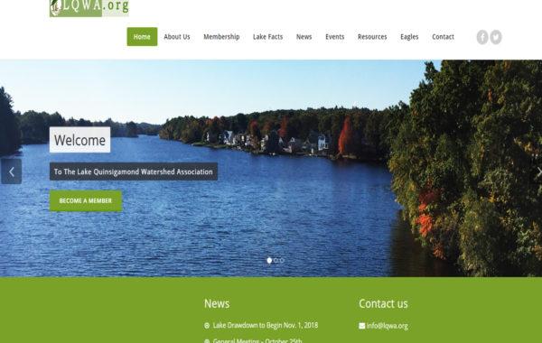 Lake Quinsigamond Association